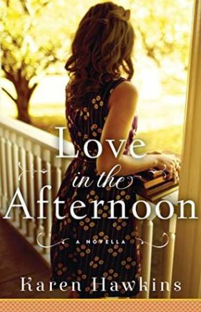 Cover Image for Love In The Afternoon