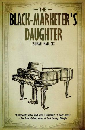 Book cover image of the Black-marketer's daughter