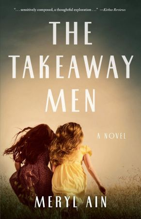 Book cover image of The Takeaway Men