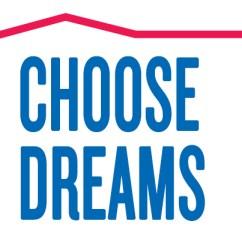 AmFam Choose Dreams Logo