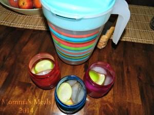 Caramel Apple Sangria 2
