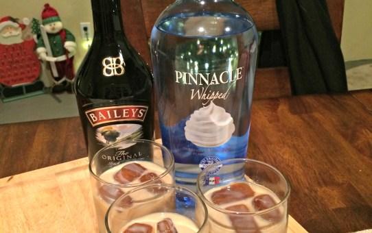 Vanilla Bailey's 2