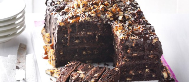 9 Recipes Using Girl Scout Cookies