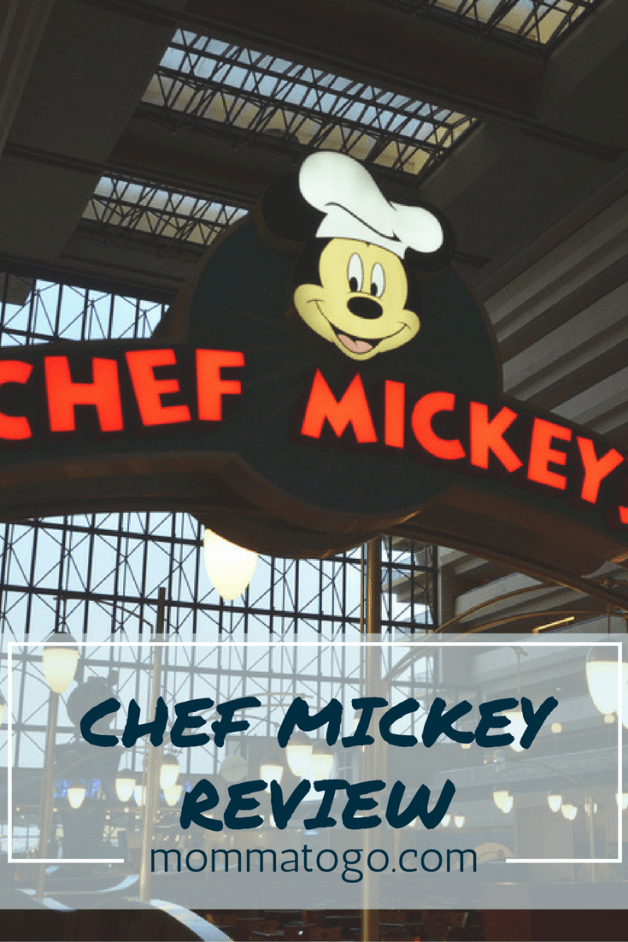 Chef Mickey Review Momma To Go