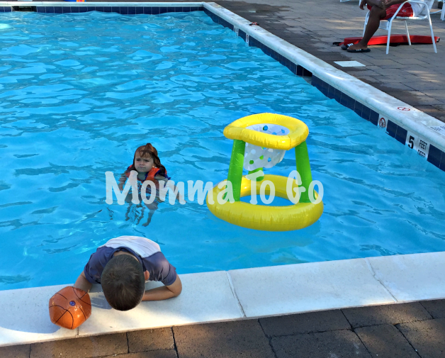 All the gear you need for a great pool day #pool #family #travel http://www.mommatogo.com