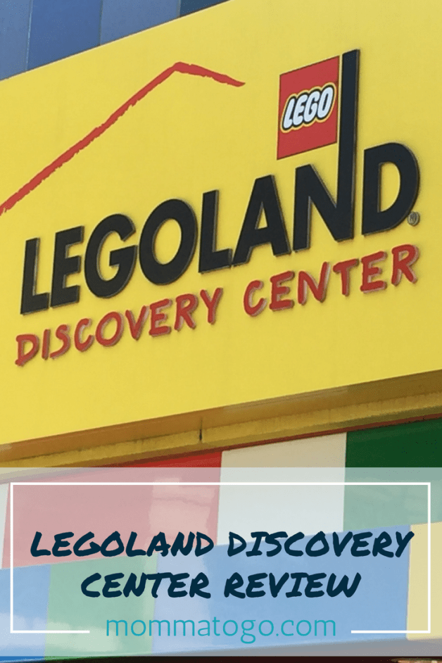 Legoland Discovery Center, Westchester Review! #Lego #travel #family #legoland http://www.mommatogo.com