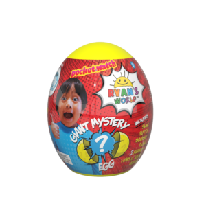 ryans world egg- Hot holiday toys that will sell out fast- http://www.mommininapinch.com/hot-holiday-toys/ #gifts