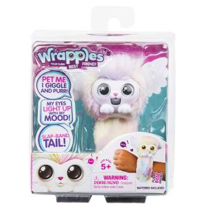 wrapples- Hot holiday toys that will sell out fast- http://www.mommininapinch.com/hot-holiday-toys/ #gifts