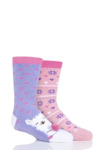 kids llama socks-www.mommininapinch.com
