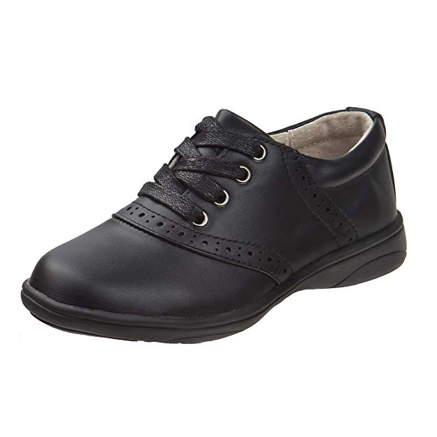 Affordable girls school uniforms shoes