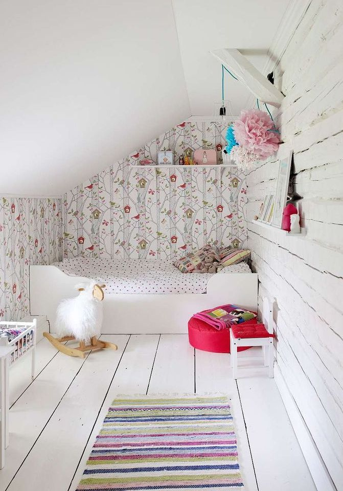 10 Bright And Girly Rooms Mommo Design