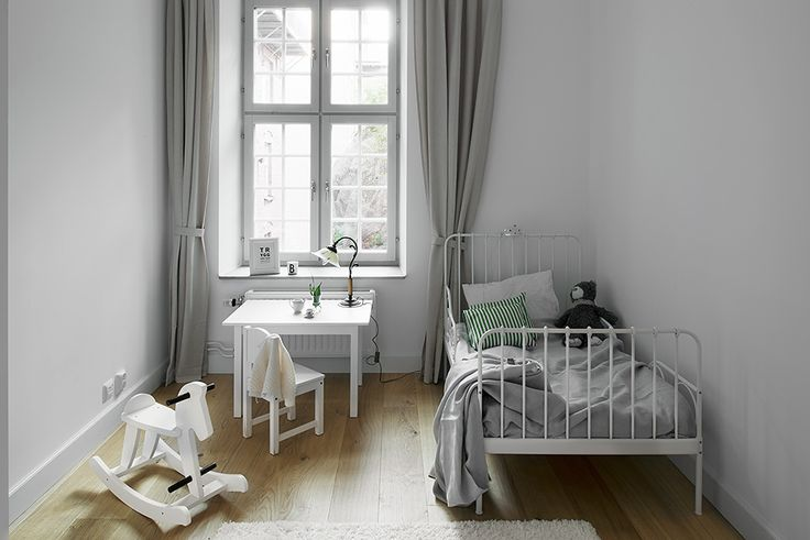 Simple Soft And Natural Kid S Rooms Mommo Design