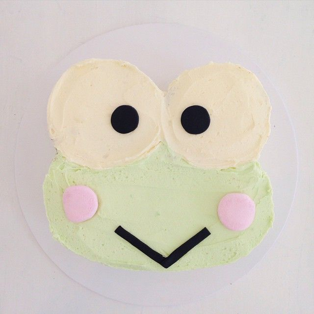 Super Cute Cakes By Hello Naomi Mommo Design