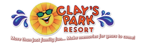 Clay's Park Resort