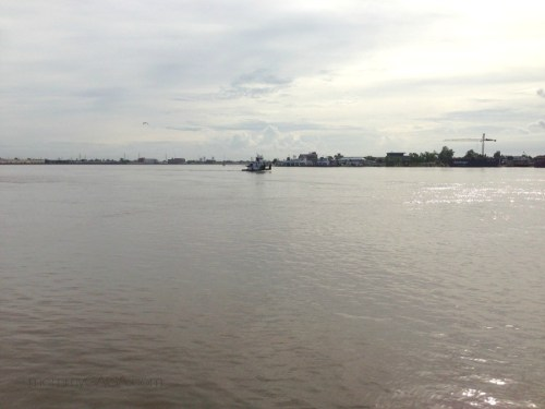Mississippi River, New Orleans