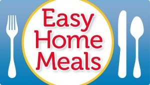 Easy Home Meals logo