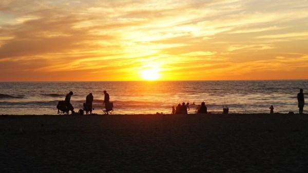 San Diego Sunset 10-3-14