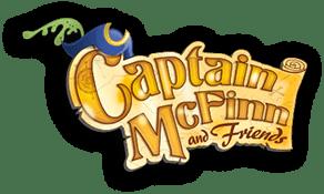 Captain McFinn and Friends
