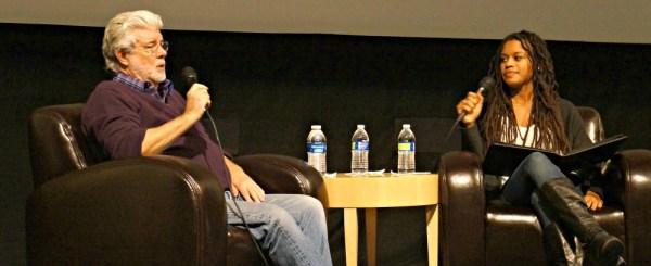 Strange Magic Movie, Interviewing George Lucas, Skywalker Ranch,