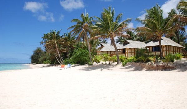 Palm Grove Resort, Rarotonga, Cook Islands