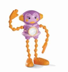 Little Tikes Action Robot Flashlight