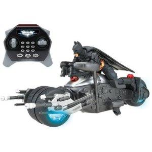 BATMAN The Dark Knight Rises U Command BAT-POD