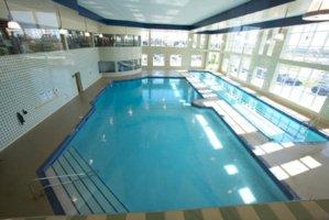 Kendal Aquatics 2