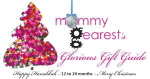 Mommy Gearest holiday gift guide 12-24 mos