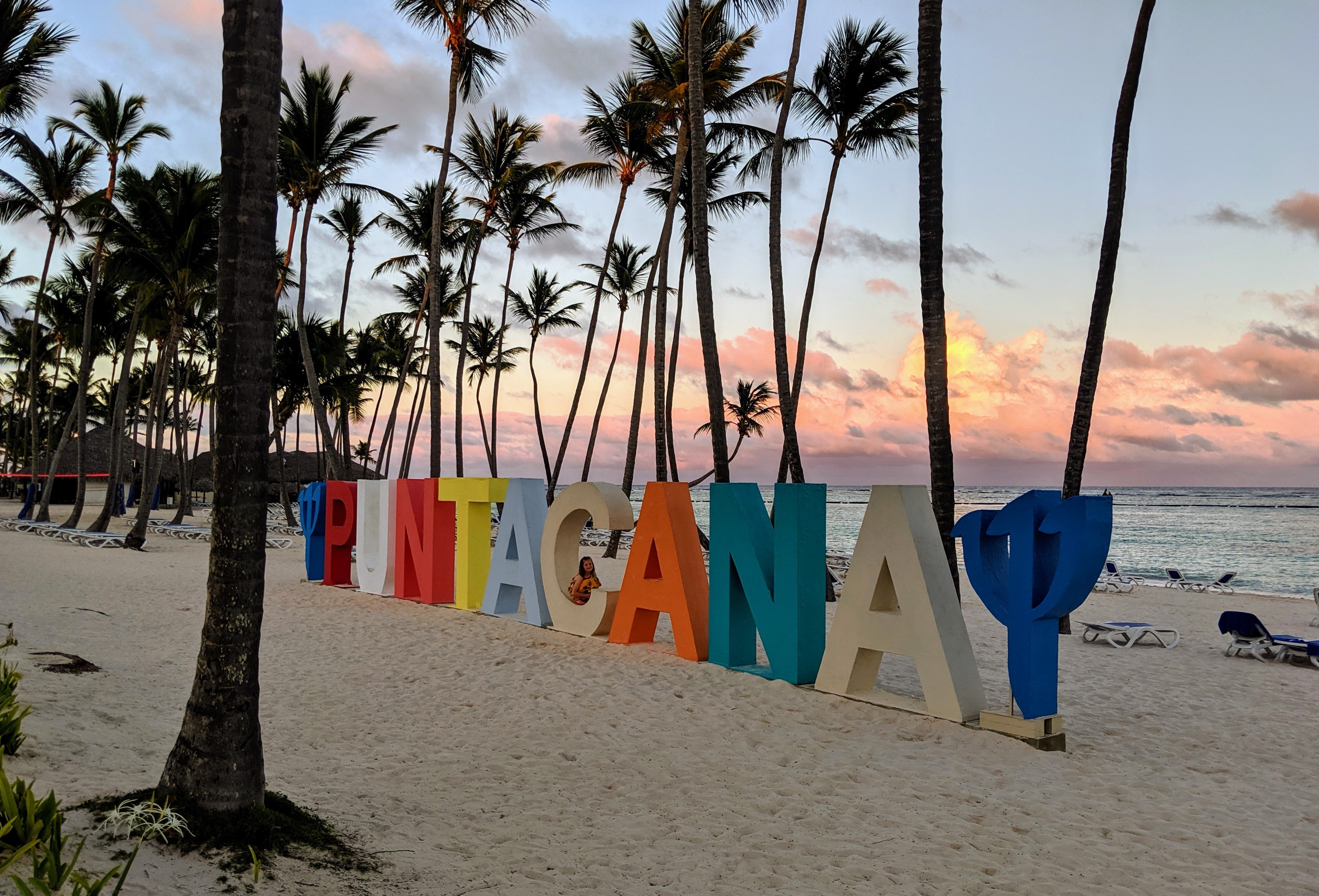 Club Med Punta Cana review   Mommy Gearest