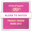 Product Review Mom Blogs to Watch - 2012