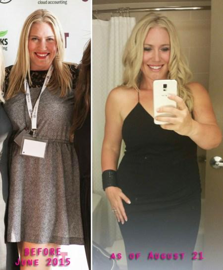 My Arbonne Transformation Challenge Mommy Gearest