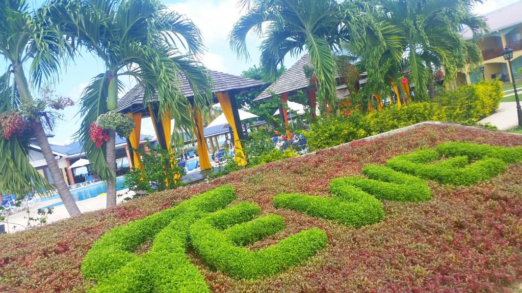 Jewel Runaway Bay gardens