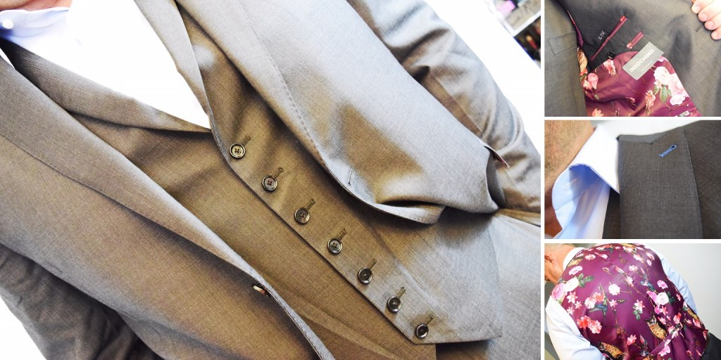 What are Indochino suits like?