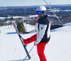 Elan skis for women