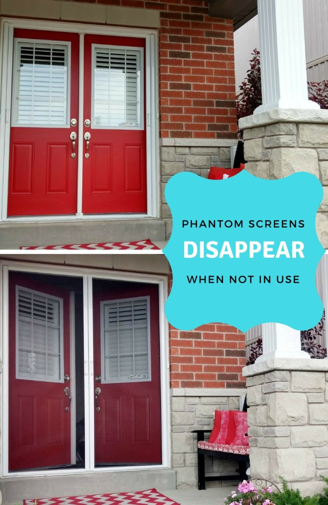 Do Phantom Screens work?
