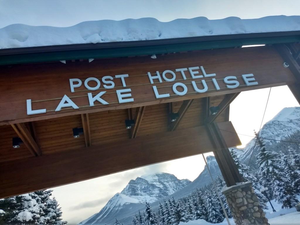 Post Hotel & Spa Lake Louise