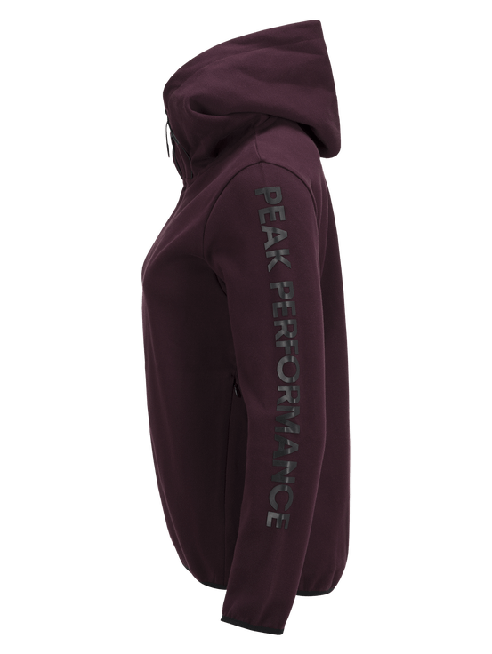 Peak Performance hoodies