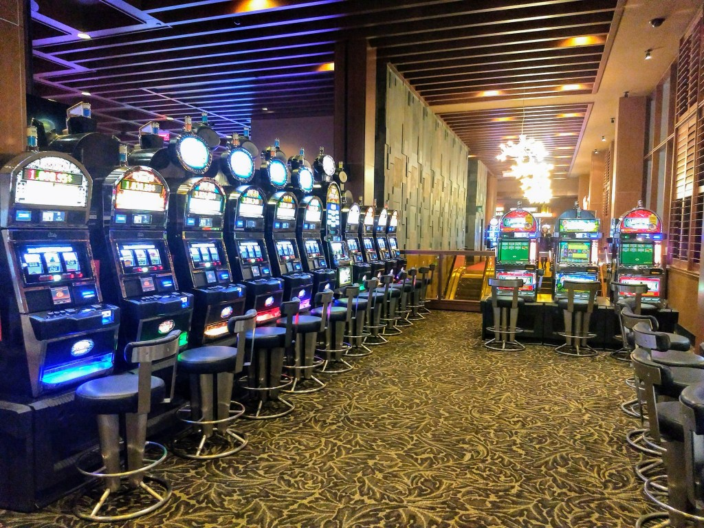 Casino in Mont Tremblant