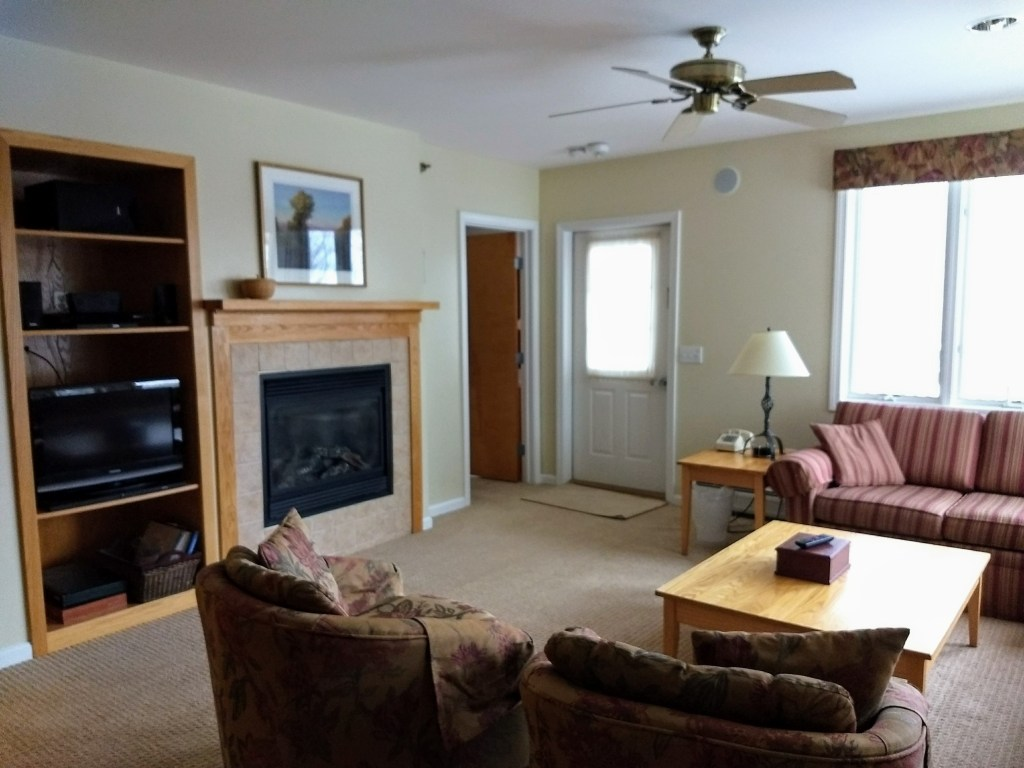 Smugglers' Notch condo reviews