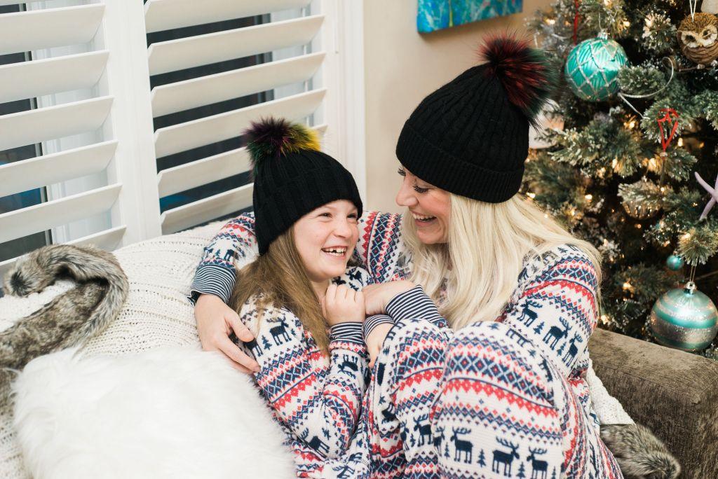 ParkaNY Aspen hats