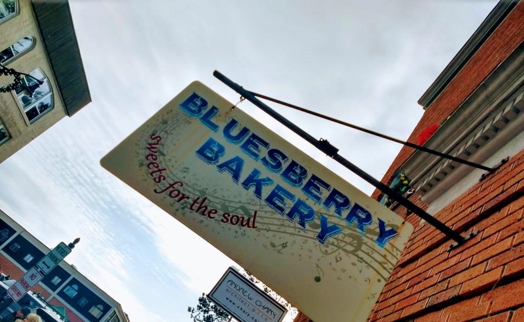best bakery Lake Placid