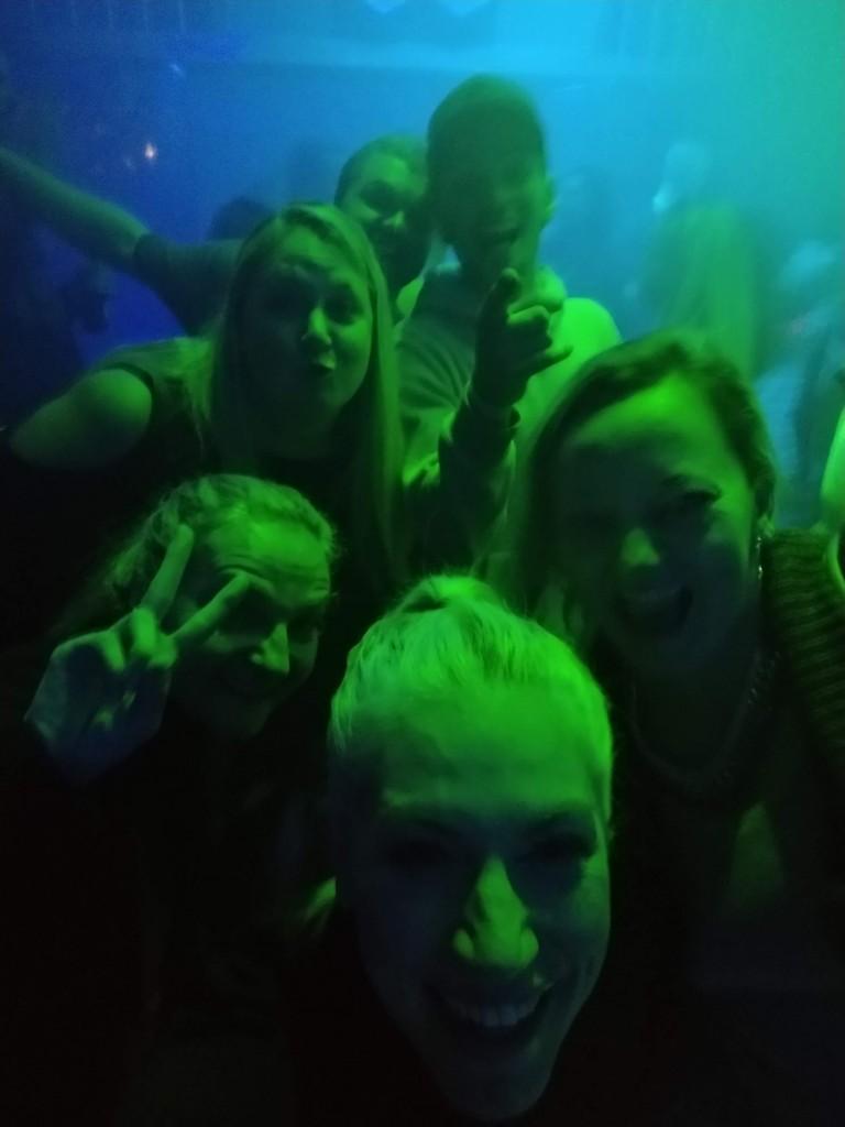 Best night club Tremblant