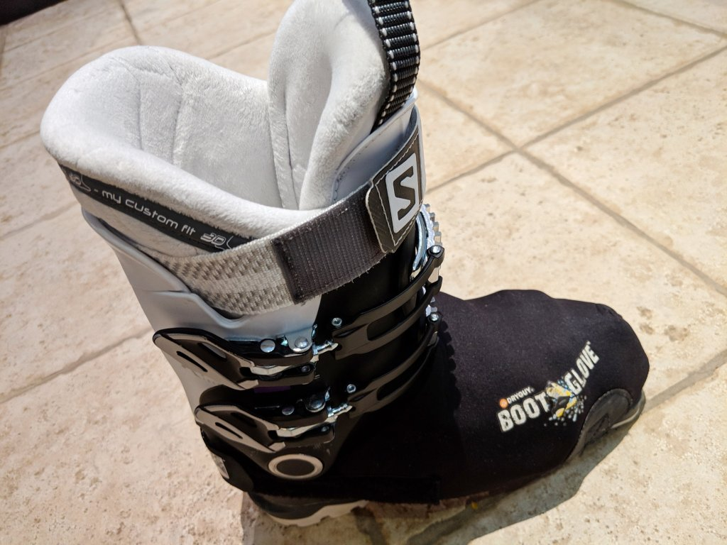 DryGuy Boot Glove reviews