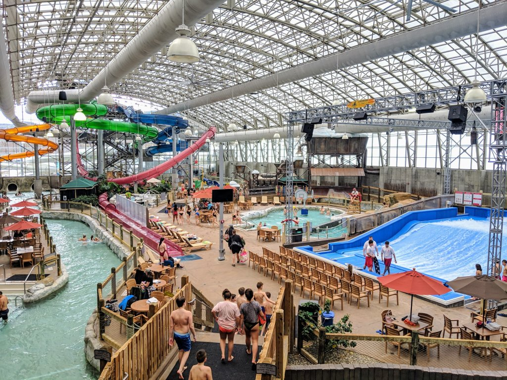 waterpark at jay peak vermont