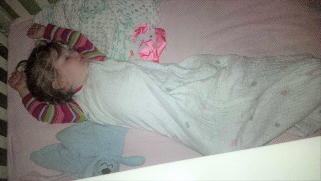 best sleep sacks