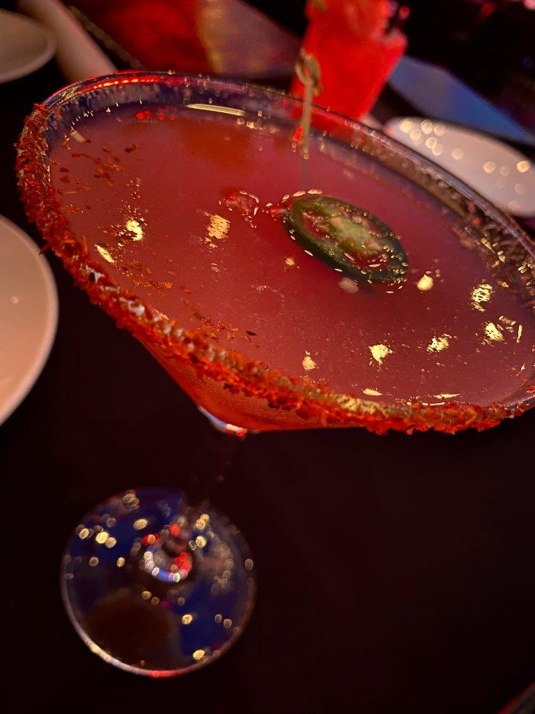 best-cocktail-disney-springs