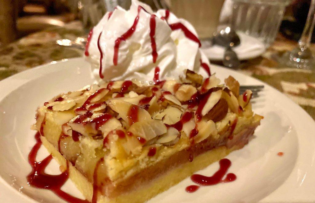 restaurants in lake placid NY