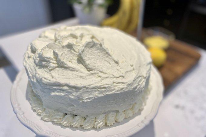 best lemon cake