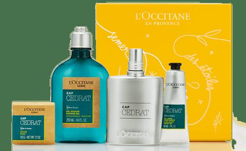 Cap Cédrat Collection