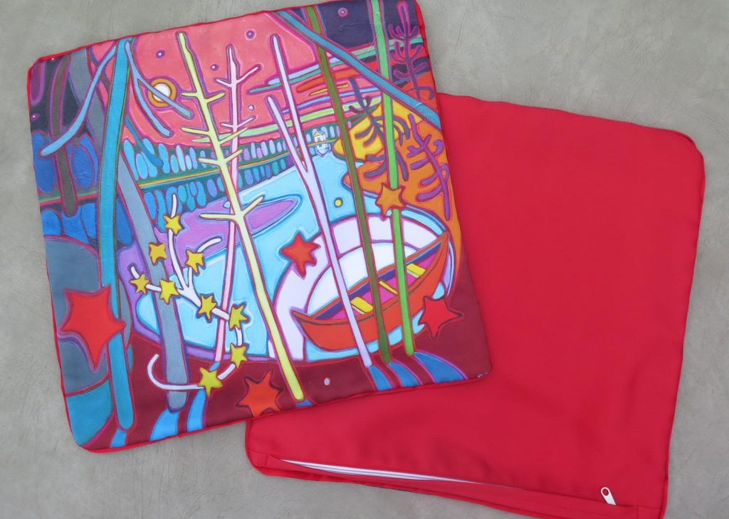Darlene-Kulig-Canoe-Pillow